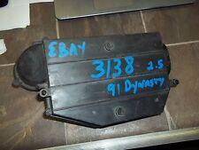 1991 DODGE DYNASTY 2.5L ENGINE COMPUTER MODULE ECU ECM