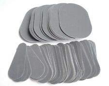 Jetemo Replacement Pads for Smooth Away or Smooth Legs - 100 Pads