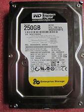 Western Digital WD2502ABYSRE3 250GB,Intern,7200RPM hdd festplatte |p022