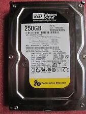 Western Digital WD2502ABYSRE3 250GB,Intern,7200RPM hdd festplatte |p022