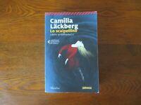 CAMILLA LACKBERG - LO SCALPELLINO - ED.Feltrinelli