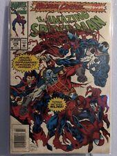 Marvel - Low Grade The Amazing Spider-Man #379
