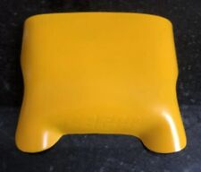 CB500 1993-2003 Yellow Race Front Number Board