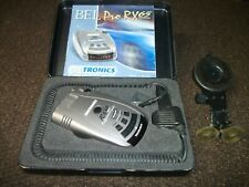 Beltronics Rx65Red Professional Radar Detector