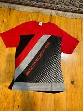 Crooks And Castles MotoCross T Shirt X-Large