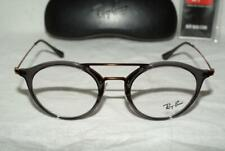 Brand New Authentic Ray-Ban RB 7097 Color 5633 Grey Size 47-21mm & Case!