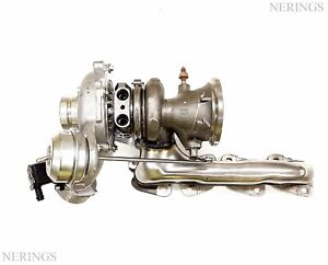 Turbocharger Mercedes A2740903180 A2740903580 A2740903280 NEW OEM Turbo