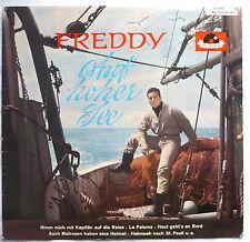 FREDDY - Auf hoher See - LP