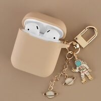 0.6mm Silicone Case Protective Earphone Cover Case Box for