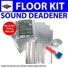 Heat & Sound Deadener Dodge D Truck 72 - 80 Floor Kit + Tape, Roller 40554Cm2