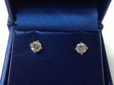Diamond studs earring G-H VS2  on sale for just $649 cheapest price on Ebay!