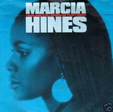 SINGLE 45 MARCIA HINES YOUR LOVE BRINGS   NORTHERN SOUL
