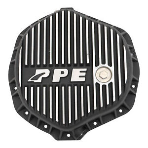 PPE 2001-2020 CHEVY GMC DURAMAX DODGE DIESEL REAR DIFF COVER MADE IN U.S.A.