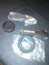 Canon Camera accessories Lens Cover Strap