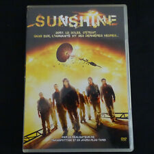 DVD Sunshine - Chris Evans, Rose Byrne, Cillian Murphy