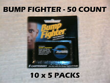 Bump  Fighter - 50 Blades (10 x 5 Pack)