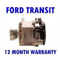 Ford Transit Connect 1.8 2002 2003 2004 2005 2006 2007-2015 Alternador