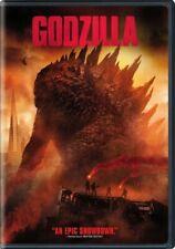 Godzilla (DVD - Widescreen) ! New & Factory Sealed! Fast Free Shipping!