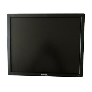 Dell E170SC LCD Monitor