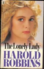 BOOK-The Lonely Lady,Harold Robbins