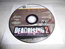Dead Rising 2 - PC DVD Computer game Disc Only