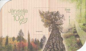 ESTONIA 2021 - 100th Anniversary Järvselja 100 - 13.04.21