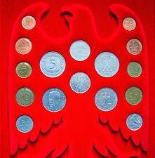 +++Die letzte Mark+++Gedenkbuch zum Abschied der DM inclusive aller Münzen
