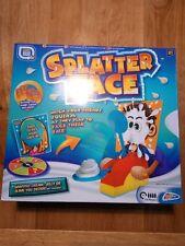 Grafix Splatter Face Pie Splatting Family Fun
