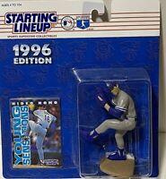 1996 Hideo Nomo MLB Starting Lineup - BRAND NEW!!