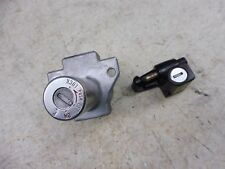 81 Honda CB900C CB 900 Custom H1309' ignition switch w/ helmet lock parts 0NN514