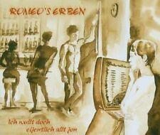 Romeo's Erben Ich wullt doch eijentlich allt jon (2006; 2 tracks) [Maxi-CD]