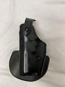 Safariland 6288-74 Duty Black Holster Sig P228 P229 Left Hand