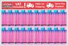 Batterie Adhésif pour Apple IPHONE 6 6S + & 7 Plus Autocollant Bande Colle