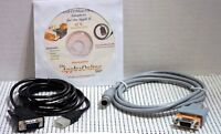 BRAND NEW Apple IIGS & IIc Plus USB Adapter Kit - Ideal for ADTPro!