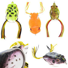 Cabo Frogenstein Soft Bait Top Water Frog Lure
