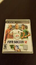 FIFA Soccer 12 - Sony PlayStation 3