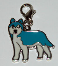 Hundehalsband Anhänger Schmuckanhänger  Schlittenhund