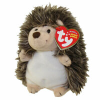 TY Beanie Baby - PRICKLES the Hedgehog (2010 Release) (5.5 inch) - MWMTs