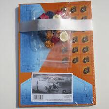 Die Siedler von Catan Das Scenarienpack Schätze, Drachen und Entdecker 2009 NEU