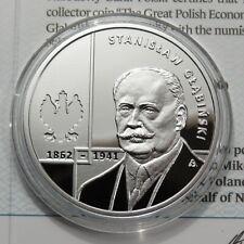 10 zl - 2020 - Polen - Stanisław Głabinski