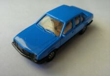 Herpa Opel Ascona himmelblau M1:87 Topp