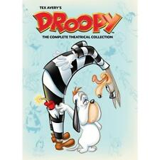 Tex Avery's Droopy: The Complete Theatrical Collection
