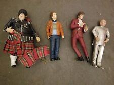 Austin Powers Mcfarlane Toys Action Figure Lot r
