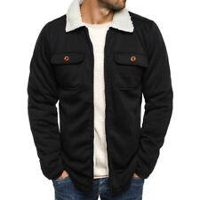 Herren-Kapuzenpullover & -Sweats aus Baumwollmischung Sweatshirt L