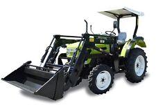Commercial Tractors