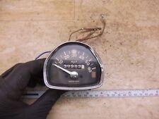 1964-66 Honda CT200 Trail 90cc CT 200 H411-1> speedometer speedo gauge working