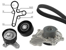 Water Pump And Timing Cam Belt Kit For Chevrolet Captiva 2.0 D 4Wd 2.0 D
