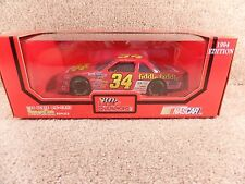 1994 Racing Champions 1:24 Diecast NASCAR Mike McLaughlin Fiddle Faddle Chevy