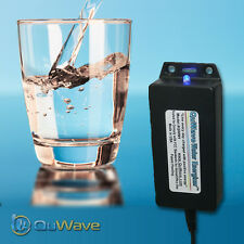 QuWave QWE2 Water Energizer - infuse water with Orgone Chi Bio Energy