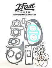 2FastMoto Yamaha Full Engine Transmission Gasket Set XS650 XS650S TX650 Motor